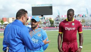india vs wi toss t20 match