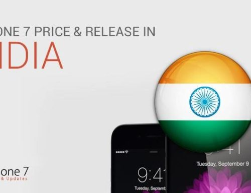 iPhone 7 price in India starts at Rs. 60,000