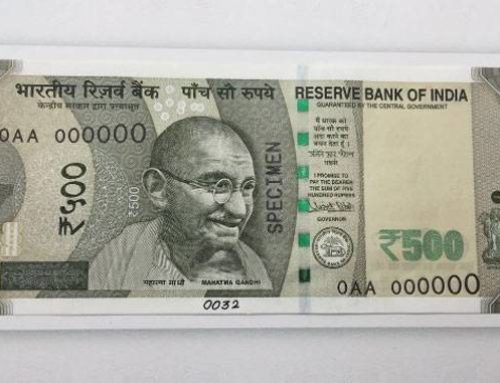 Rs. 500 and Rs. 1000 currency notes to be Void from Midnight Says Modi