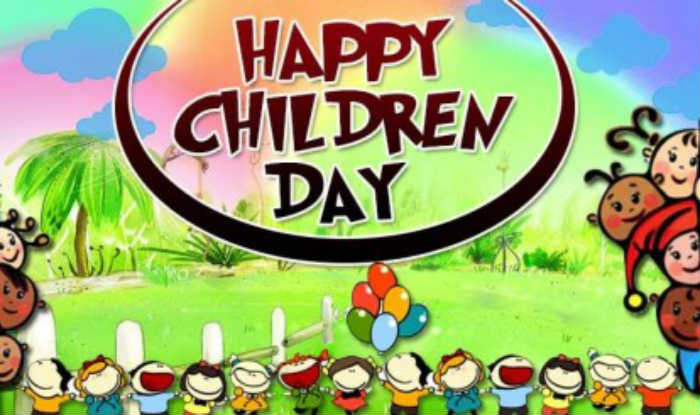 childrens day wishes from parents