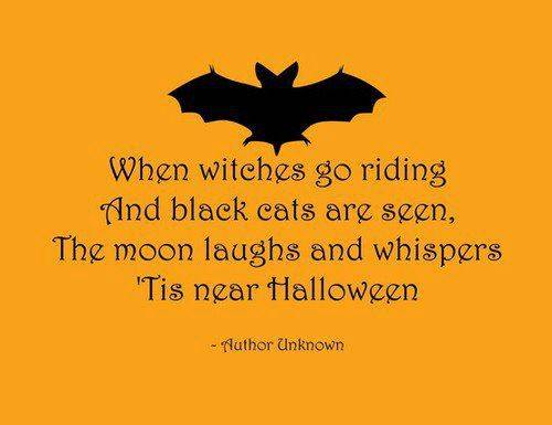 halloween quotes sms